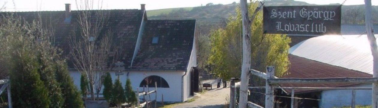 Szent György Lovasclub